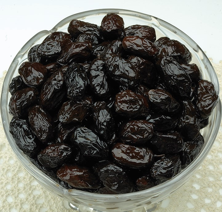 Dried Olive (Throuboelia)